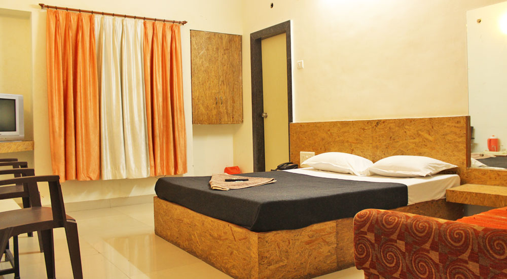 Shirdi Hotels