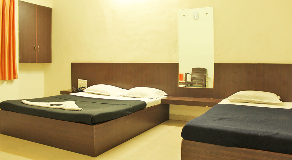 Book Hotel In Shirdi